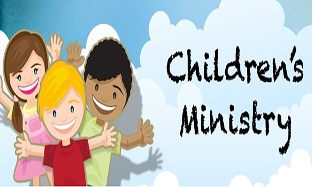 Ebenezer SDA children's ministry department