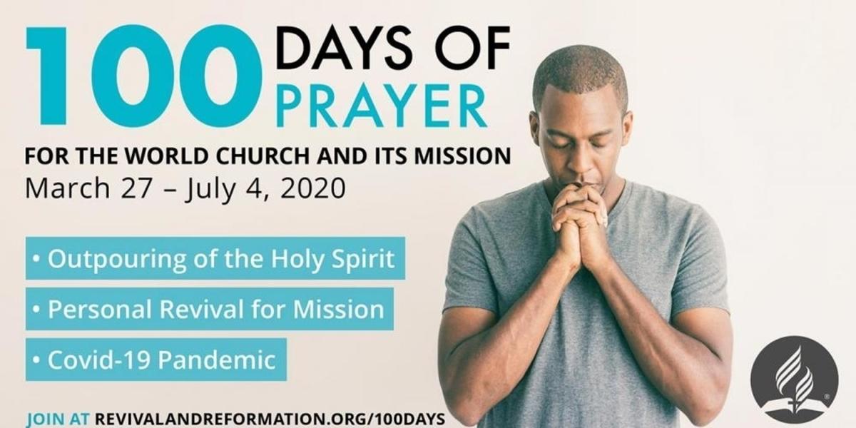 SDA 100 Days of Prayer